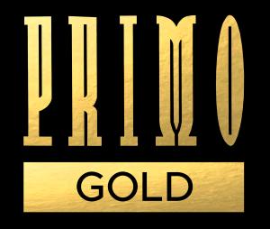 Primo Gold logo